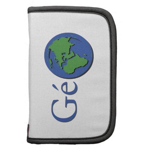 el planeta tierra - geografía planificador