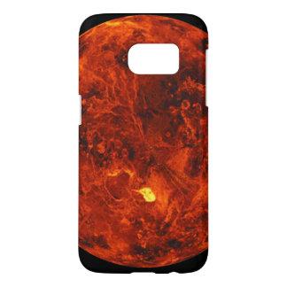 El planeta Venus Fundas Samsung Galaxy S7