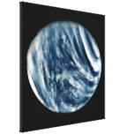 El planeta Venus Impresion De Lienzo