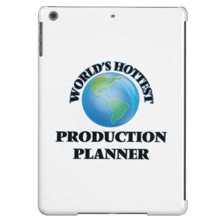 El planificador más caliente de la producción del