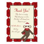 el PLANO 4x5 le agradece cardar el mono rojo Anuncios Personalizados