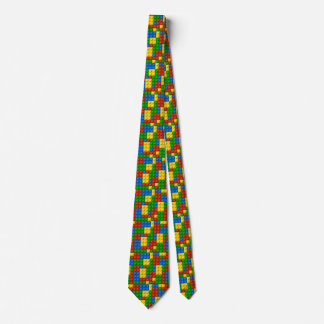el plástico bloquea la corbata para hombre