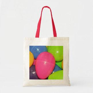 El plástico Eggs el bolso Bolsa Tela Barata