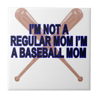 El .png de las camisetas de las mamáes del béisbol azulejo cuadrado pequeño
