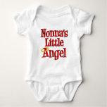 El poco ángel de Nonna Body Para Bebé