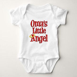 El poco ángel de Oma Playeras