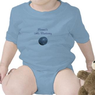 El poco arándano de Momma ovalifolium del Vaccini Camisetas