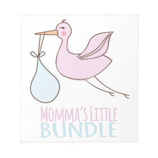 El poco paquete de Momma Bloc
