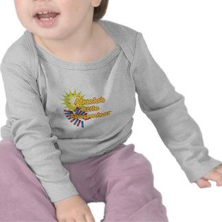 El poco petardo de Abuela Camisetas