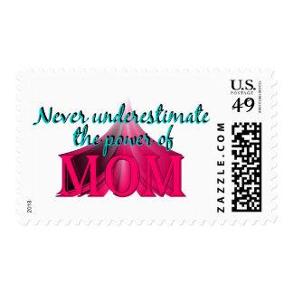 El poder de la mamá sello