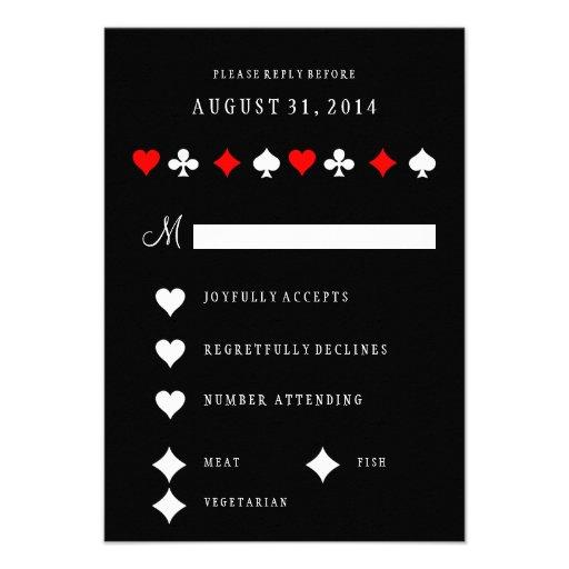 El póker del casino de Las Vegas carda casar la Comunicados Personales
