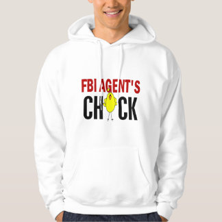 El polluelo del agente del FBI Pulóver