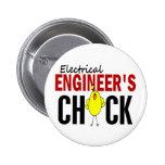 El polluelo del ingeniero eléctrico pin