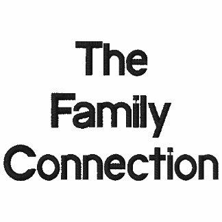 El polo de la conexión de la familia