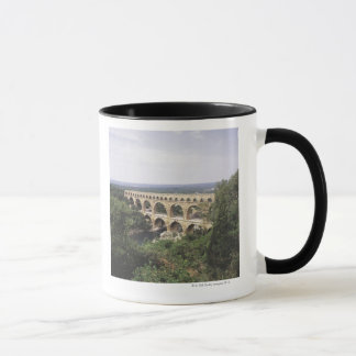 El Pont du Gard Taza