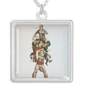 El portero o, la carga imponente, c.1820 joyería