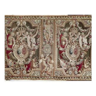 El Portiere del famoso, taller de los duendes Tarjetas Postales