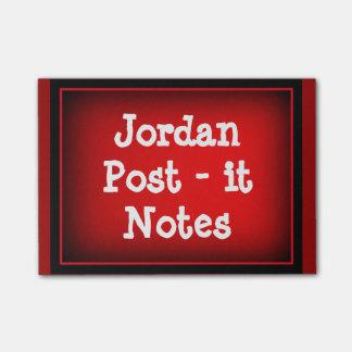 El Poste-it® observa 4 x 3 Post-it® Notas