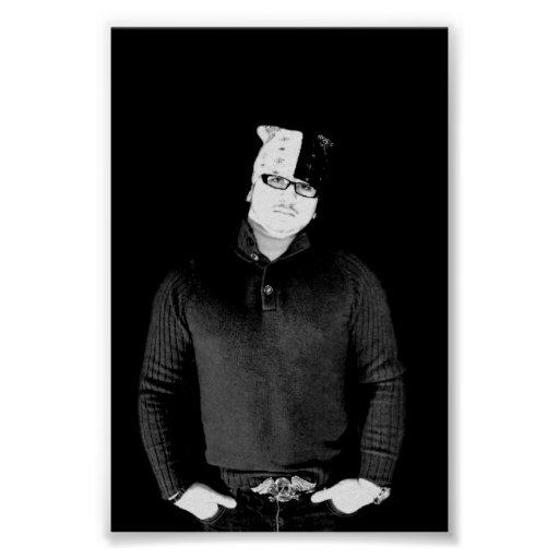 El poster cristiano del ilusionista