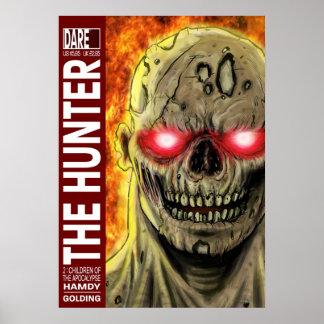 El poster del problema 2 del cazador