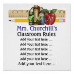 El poster del profesor de escuela - SRF