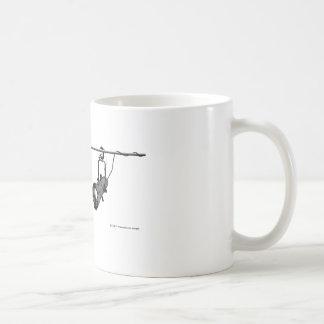 El pozo colgó la taza elipsoidal