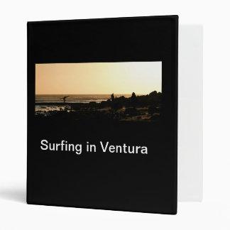 """El practicar surf del final de los días carpeta 1"""""""