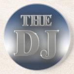 El práctico de costa de DJ Posavasos Para Bebidas