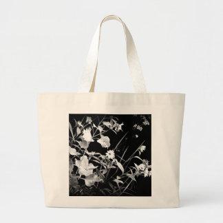 El prado bolsas lienzo