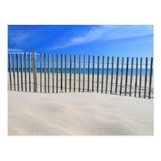 El Praia hace Cabeco Postales