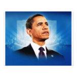 El presidente Obama Comunicados