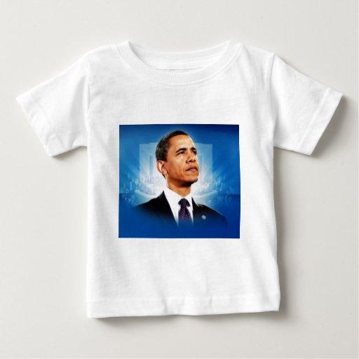 El presidente Obama Playera