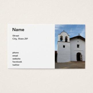 El Presidio de Santa Barbara Business Card