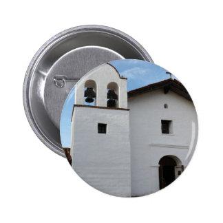 El Presidio de Santa Barbara Button