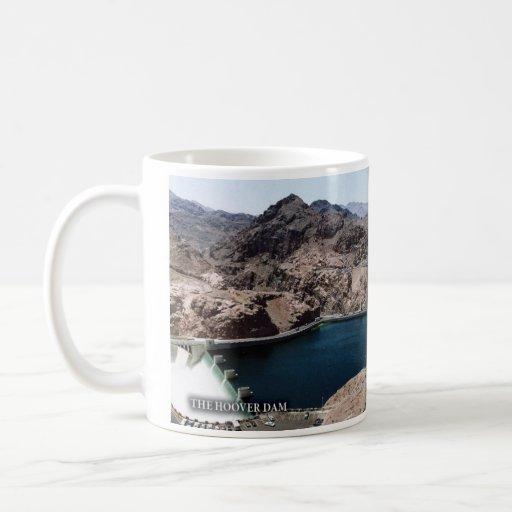 El Preso Hoover Taza De Café