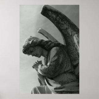 El primer ángel póster