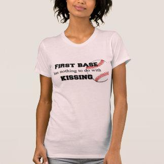 El primer besarse no malo de la base playera