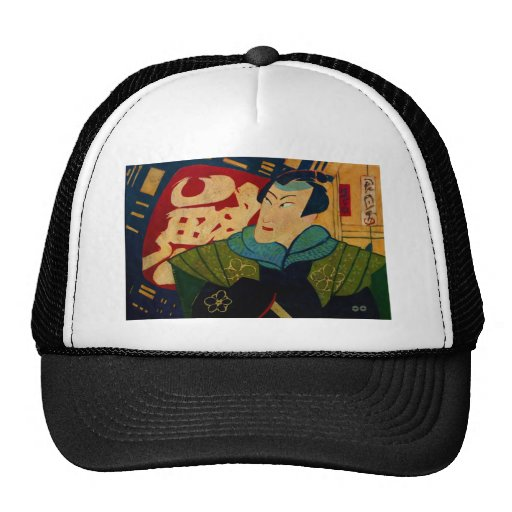 El primer gorra del guerrero