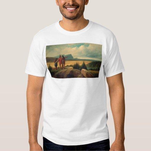 El primer tren (0583B) Camisas