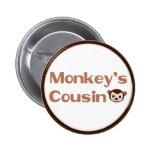 El primo del mono pin