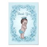 El príncipe azul fiesta de bienvenida al bebé del comunicados