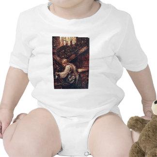 El príncipe de la rana camisetas