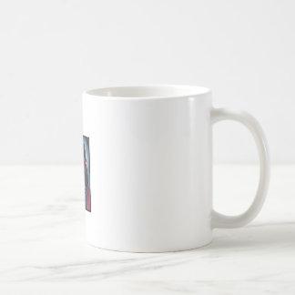 El príncipe del cuervo taza de café