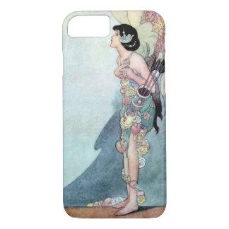 """""""El príncipe feliz"""" cuento de hadas - Charles Funda iPhone 7"""