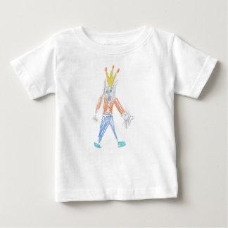 El príncipe Kitty de la k Camisas