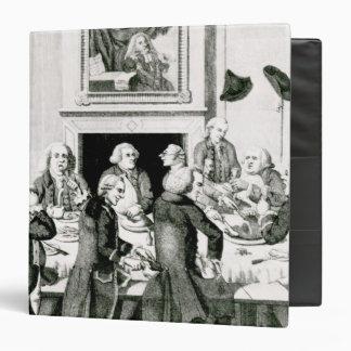 """El probar, 1780 carpeta 1 1/2"""""""