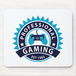 el prof_gaming alfombrilla de ratón