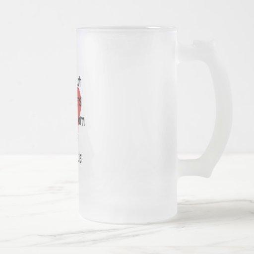 El profesor aprende de estudiantes tazas de café
