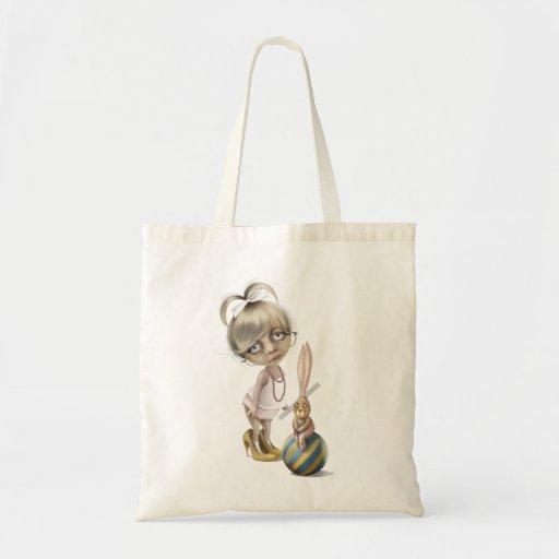 El profesor bolsas