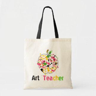 El profesor de arte Apple empaqueta Bolsa Tela Barata